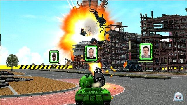 Screenshot - Tank! Tank! Tank! (Wii_U) 92425102
