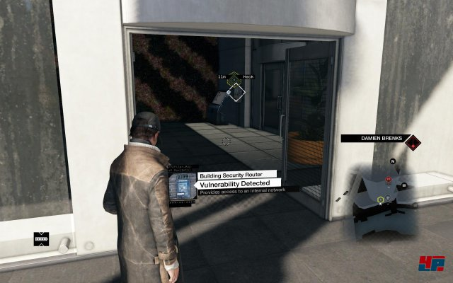 Screenshot - Watch Dogs (PC) 92484796