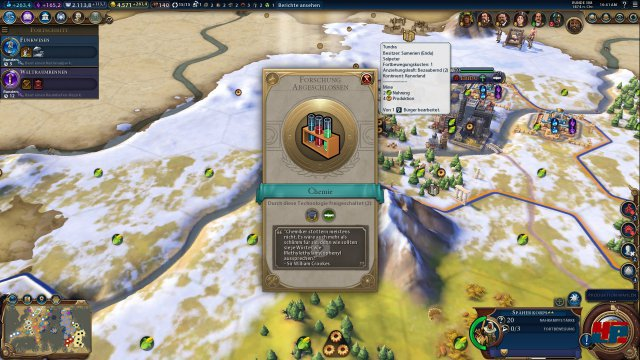 Screenshot - Civilization 6 (PC) 92535569
