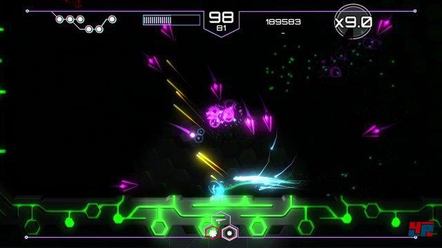 Screenshot - Tachyon Project (PlayStation4) 92518582