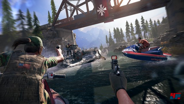 Screenshot - Far Cry 5 (PC) 92561007