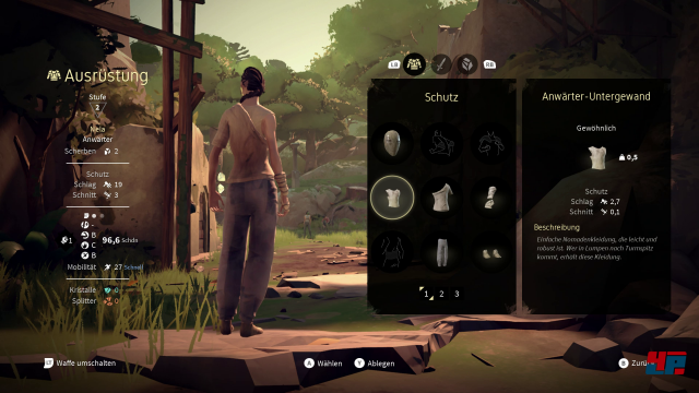 Screenshot - Absolver (One) 92580468