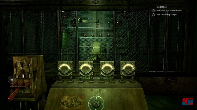 Screenshot - Call of Cthulhu (PS4) 92576923