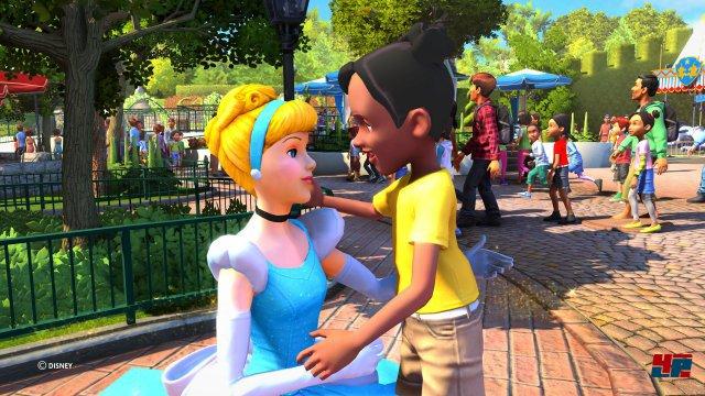 Screenshot - Disneyland Adventures (PC) 92551620