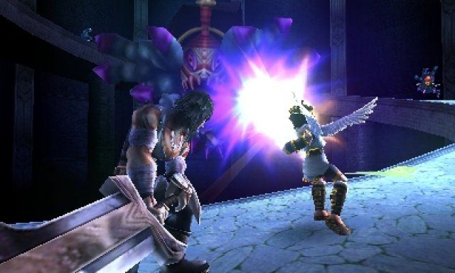 Screenshot - Kid Icarus: Uprising (3DS) 2312602