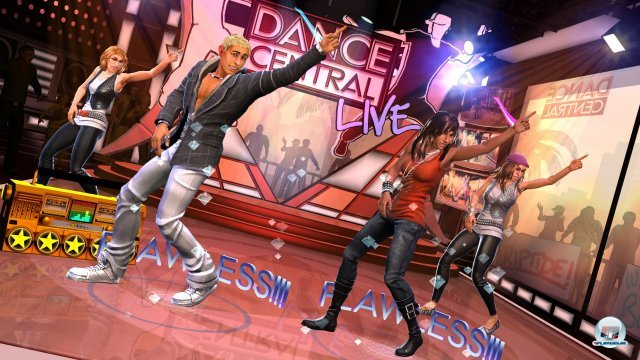 Screenshot - Dance Central 3 (360) 2394152