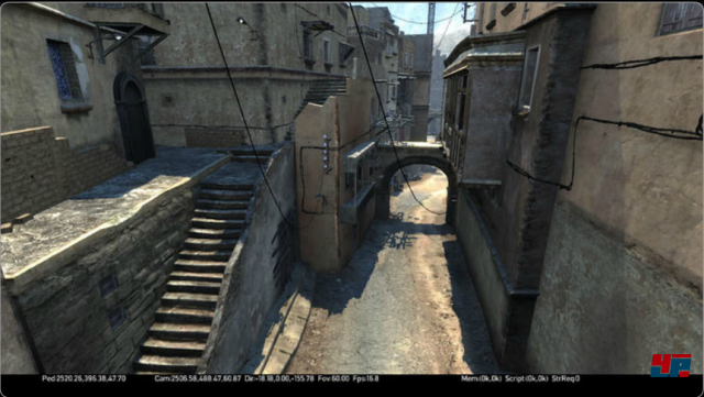 Screenshot - Agent (PlayStation3)