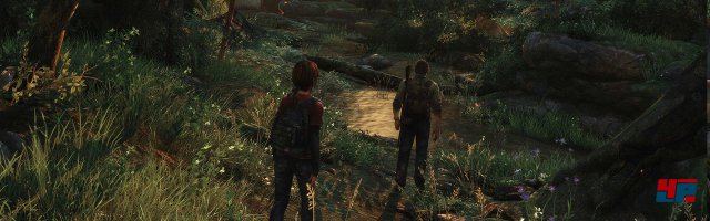 Screenshot - The Last of Us (PlayStation4) 92486757
