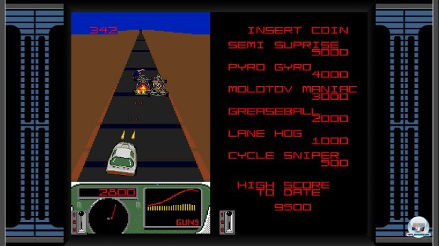 Screenshot - Midway Arcade Origins (360) 92419867