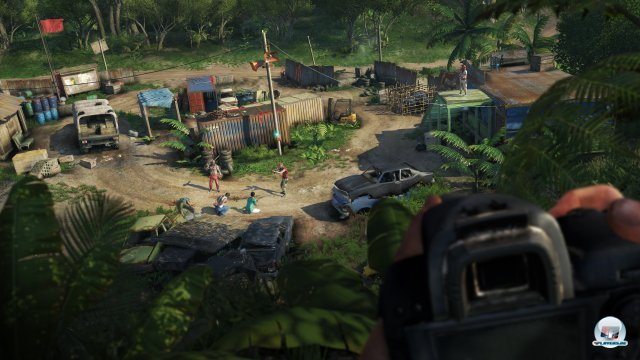 Screenshot - Far Cry 3 (360) 2387937