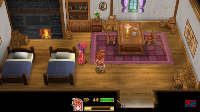 Screenshot - Secret of Mana (PC) 92557589