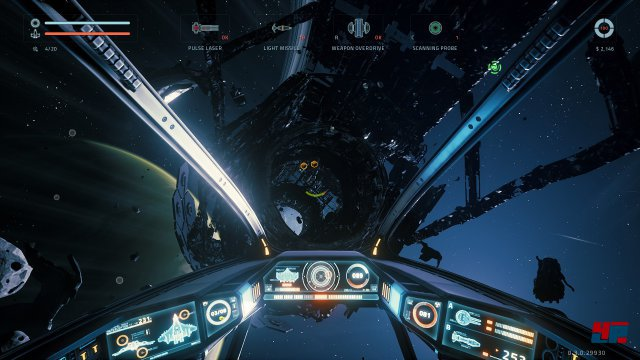 Screenshot - Everspace (PC) 92538175