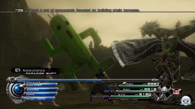 Screenshot - Final Fantasy XIII-2 (PlayStation3) 2298892