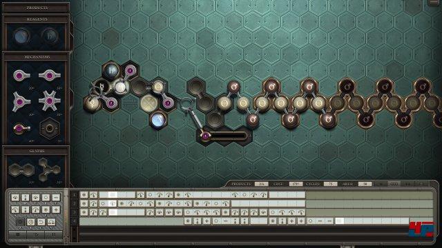 Screenshot - Opus Magnum (PC)