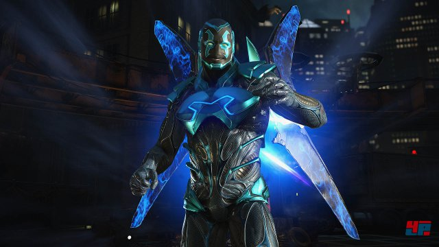 Screenshot - Injustice 2 (PC) 92542657