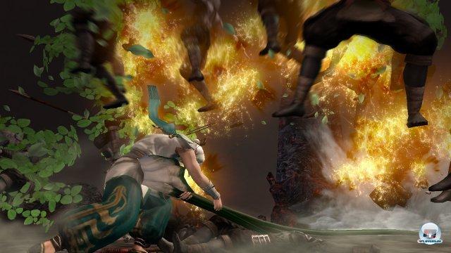 Screenshot - Warriors Orochi 3 (Wii_U) 92418672