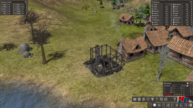 Screenshot - Banished (PC)