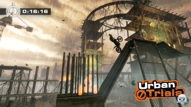 Screenshot - Urban Trials (PS_Vita) 2292612