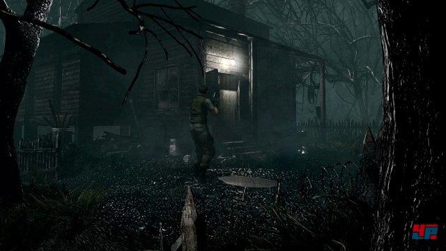Screenshot - Resident Evil (PlayStation4) 92489259