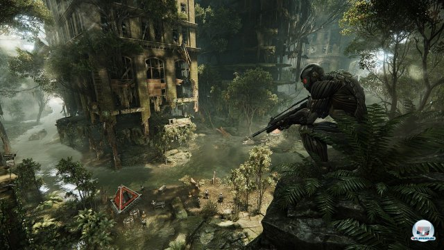 Screenshot - Crysis 3 (PC) 2357877
