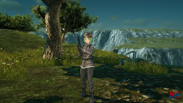Screenshot - Sword Art Online: Fatal Bullet (PC) 92565883