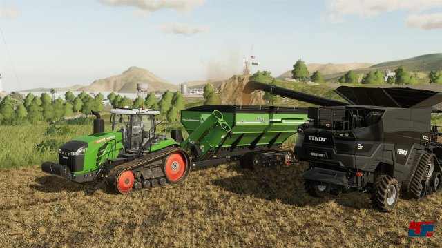 Screenshot - Landwirtschafts-Simulator 19 (PC) 92574138