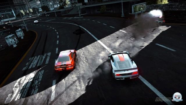 Screenshot - Ridge Racer Unbounded (360) 2222064