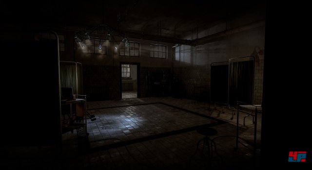 Screenshot - The Inpatient (PS4)