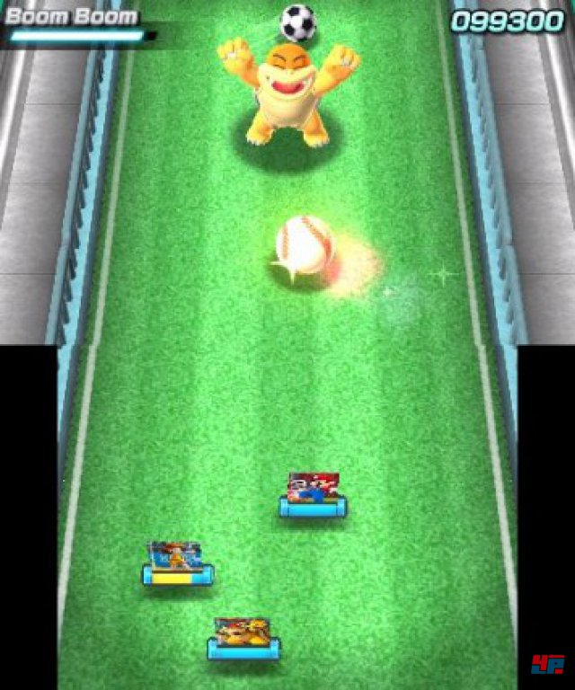 Screenshot - Mario Sports Superstars (3DS) 92542156