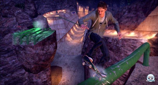 Screenshot - Tony Hawk's Pro Skater HD (360) 2353317