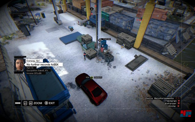 Screenshot - Watch Dogs (PC) 92484790