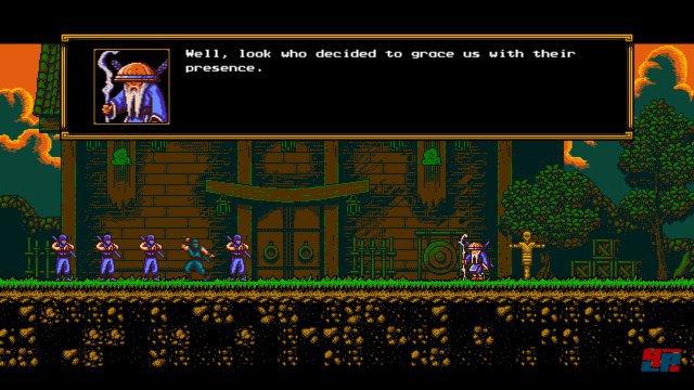 Screenshot - The Messenger (PC) 92573335