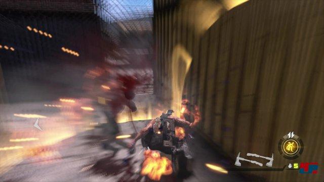 Screenshot - Devil's Third (Wii_U) 92512475