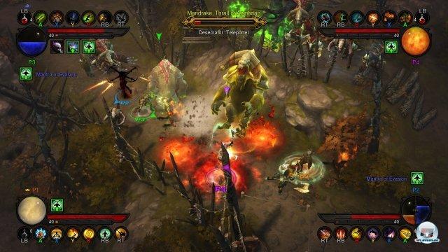 Screenshot - Diablo 3 (360)