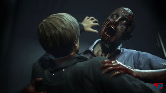 Screenshot - Resident Evil 2 (PC) 92567217