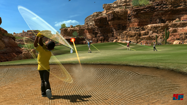 Screenshot - Everybody's Golf (PS4) 92552833
