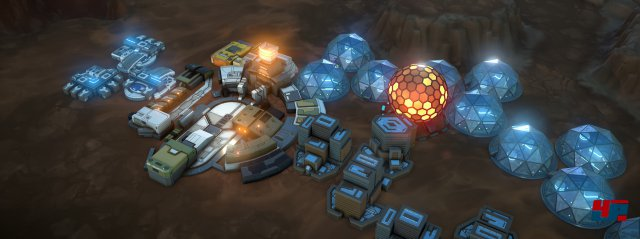 Screenshot - Offworld Trading Company (PC)