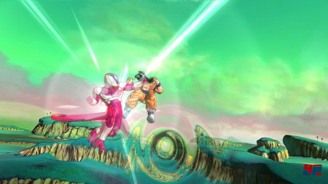 Screenshot - DragonBall Z: Battle of Z (360) 92472856