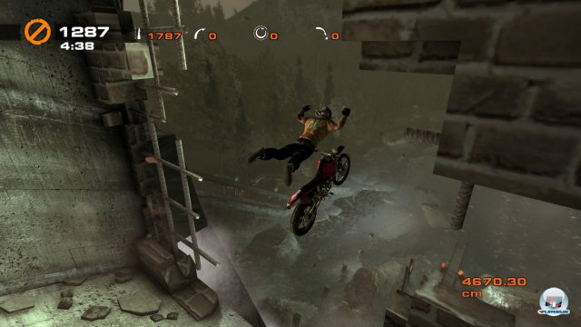 Screenshot - Urban Trial Freestyle (PC) 92468211