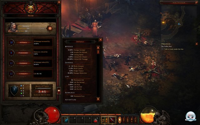 Screenshot - Diablo III (PC) 2267707