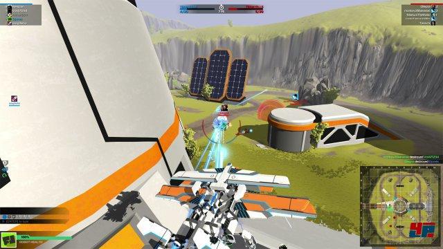 Screenshot - Robocraft (PC)