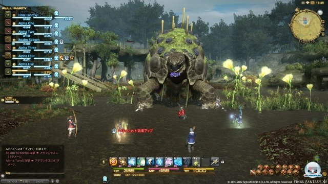 Screenshot - Final Fantasy XIV Online (PC) 92432512