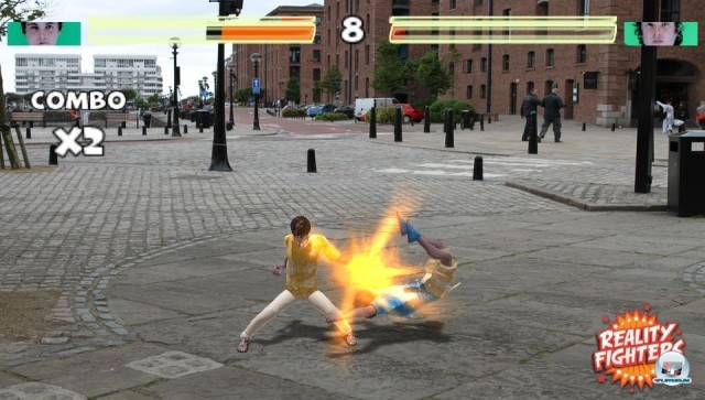 Screenshot - Reality Fighters (Arbeitstitel) (PS_Vita) 2247907