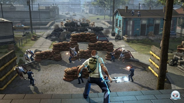 Screenshot - inFamous 2 (PlayStation3) 2226557