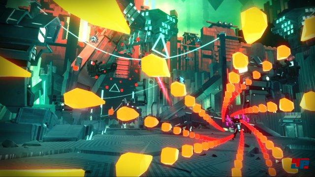 Blasters of the Universe macht aus einer einfachen Schießbude eine intensive Kugelhölle in VR.