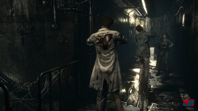 Screenshot - Resident Evil (PlayStation4) 92495050