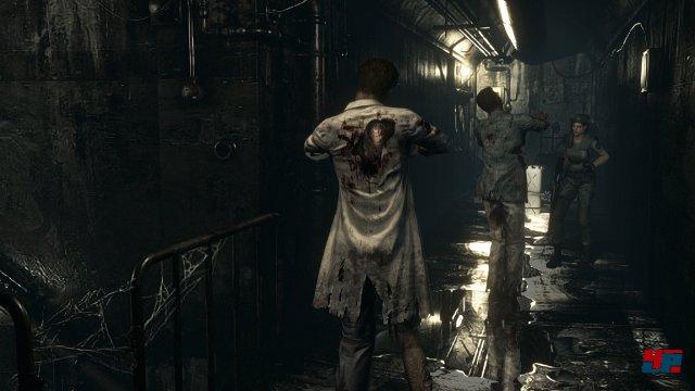 Screenshot - Resident Evil (PlayStation4) 92495050