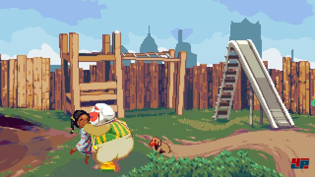 Screenshot - Dropsy (PC) 92513620