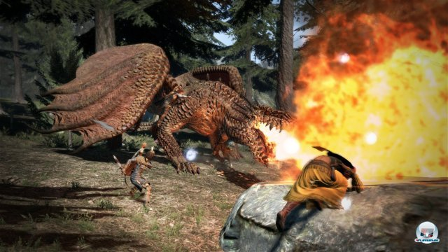 Screenshot - Dragon's Dogma (360) 2326817