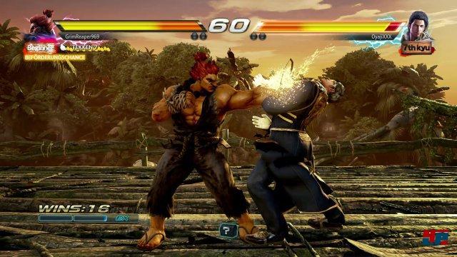 Screenshot - Tekken 7 (PS4) 92546874